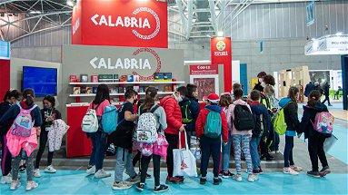 Salone del Libro di Torino, al via la prima serie di eventi allo stand della Regione Calabria