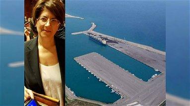 Abate (Gruppo Misto): «La collaborazione istituzionale tra Stasi e Agostinelli fa ben sperare per il porto»