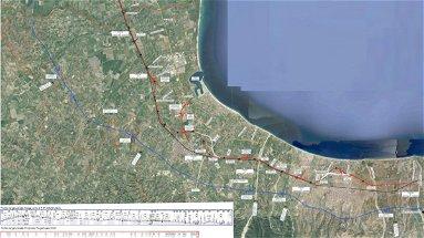 Candiano: «La proposta ANAS del tracciato SS 106 Sibari/Coserie di Rossano è semplicemente irricevibile»