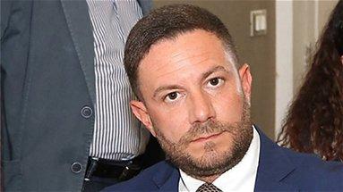 D'Alessandro: «La Calabria dovrà avere un ruolo da protagonista per la crescita dell'intero Paese»