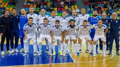 Policoro è sede del Campionato di Serie A della squadra materana di Calcio a 5
