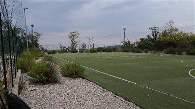 Sport e periferie, a Vaccarizzo 700 mila euro per la riqualificazione del campo di calcio a 5