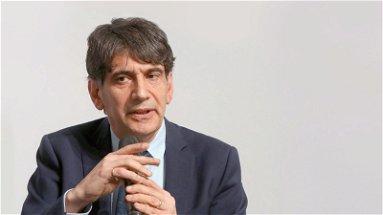 Tansi (Tesoro Calabria) su Amalia Bruni: «La sua decisione di iscriversi al Gruppo Misto è da ammirare»