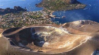 Allerta gialla: Vulcano potrebbe eruttare. Evacuate alcune famiglie