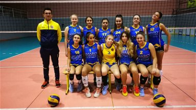 Co-Ro, le atlete bizantine della Pallavolo Rossano ASD fanno sognare i tifosi!