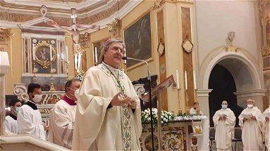 Monsignor Savino: «Rinnovarsi per ritrovarsi in Cristo, vivendo il Sinodo come evento di grazia»