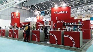 Salone del Libro, ecco gli appuntamenti di oggi allo stand della Regione Calabria