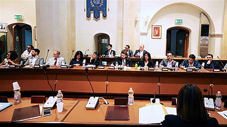 Co-Ro, in consiglio approvata all'unanimità l'adesione alla strategia