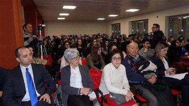 Rinnovate le cariche di FederVita Calabria: Antonelli nuovo presidente e Bruno vice presidente