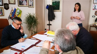 Cassano, sottoscritto protocollo d'intesa tra amministrazione e sindacati