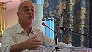 Russo (Cisl): «Bene l'apertura del primo tavolo sul Contratto Istituzionale di Sviluppo per la Calabria»