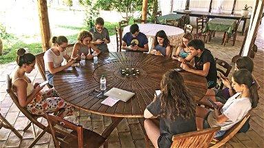 A Paludi tutto pronto per il Festival delle Spartenze: torna anche il campus AsSud