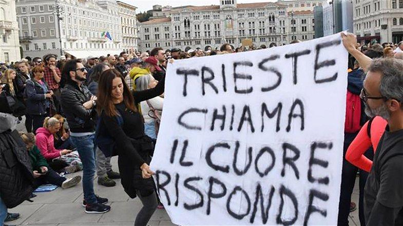 Green Pass: anche Corigliano-Rossano dice No. Sabato mattina in piazza