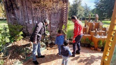 """A Co-Ro si è tenuto l'evento """"Urban Nature"""" per riscoprire l'importanza della natura in Città"""