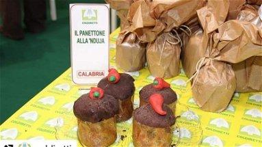 Il Pandujotto calabrese conquista Milano a suon di cioccolato fondente e 'nduja