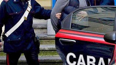 Co-Ro, arrestati un ricercato rumeno e un suo complice responsabili di evasione e furto