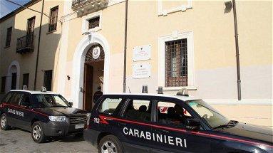 Doppio colpo al traffico di sostanze stupefacenti dei Carabinieri di Castrovillari