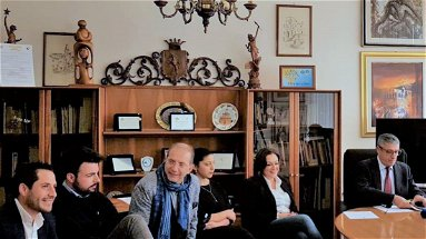 Cassano, approvato il progetto realizzazione dei lavori di raccolta delle acque bianche per Lauropoli
