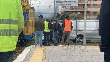 Castiglione, recuperato il corpo senza vita della donna travolta dal treno