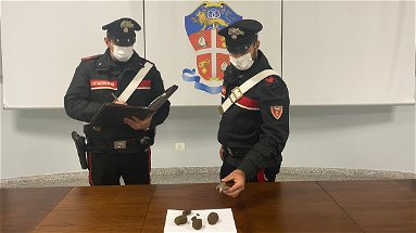 Rende, un arresto per droga e diverse denunce