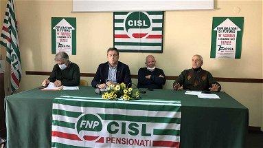 Fnp Cisl Cosenza verso il congresso provinciale. Al centro: pensioni, sanità e tutela dei più deboli