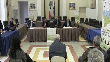 Ci sono i numeri per l'avvio del Distretto del Cibo Pollino, la candidatura è pronta: ora tocca alla Regione